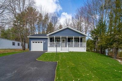Mobile Home at 64 Eagle Dr Rochester, NH 03868