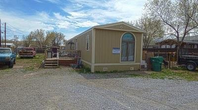 Mobile Home at 5678 Pearl Dr Sun Valley, NV 89433
