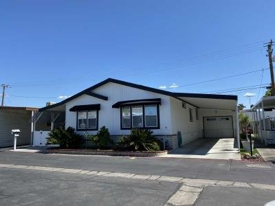 Mobile Home at 16444 Bolsa Chica St,  #34 Huntington Beach, CA 92649