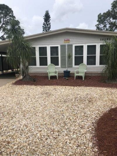 Mobile Home at 19251 Meadowbrook Court North Fort Myers, FL 33903