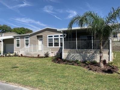 Mobile Home at 217 Hogan Drive Lady Lake, FL 32159