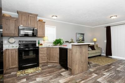 Mobile Home at 2900 North Oakridge Circle, Lot #26 North Charleston, SC 29420