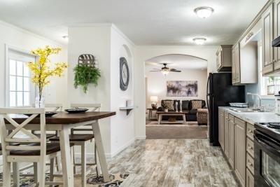 Mobile Home at 2900 North Oakridge Circle, Lot #29 North Charleston, SC 29420