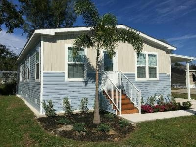 Mobile Home at 476 Eland Drive #476 North Fort Myers, FL 33917