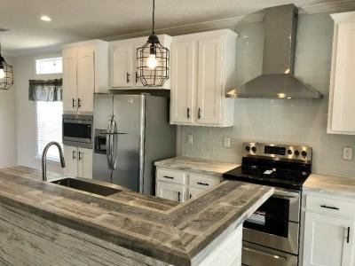 Mobile Home at 3492 Newberry Way Saint Cloud, FL 34772