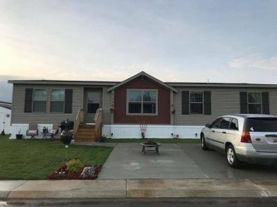 Mobile Home at 4178 Rochester Ct Jackson, MI 49201