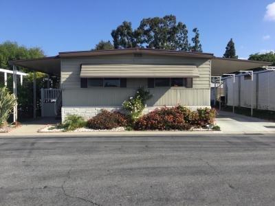 Mobile Home at 1001 West Lambert Road #152 La Habra, CA 90631