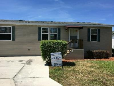 Mobile Home at 185 Woodland Drive Leesburg, FL 34788