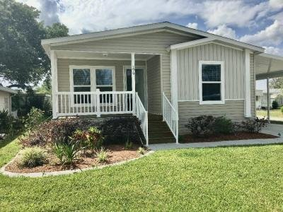 Mobile Home at 179 Woodland Drive Leesburg, FL 34788