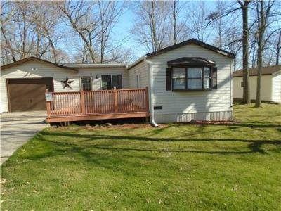 Mobile Home at N3525 Trieloff  Lot 307 Fort Atkinson, WI 53538