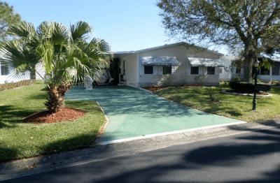 Mobile Home at 64 Southhampton Blvd Auburndale, FL 33823