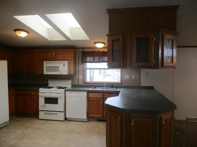 Mobile Home at 4245 W. Jolly Rd. Lot #123 Lansing, MI 48911