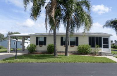 Mobile Home at 33 E Hampton Dr Auburndale, FL 33823