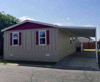 Mobile Home at 2575 S. Willow Ave. Sp.145 Fresno, CA 93725