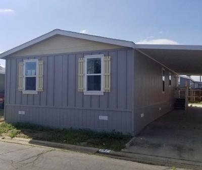 Mobile Home at 2575 S. Willow Ave. Sp.147 Fresno, CA 93725
