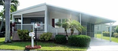 Mobile Home at 6730 NW 45th Ave  Coconut Creek, FL 33073