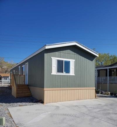 Mobile Home at 32 Carol St. Sp. 34C West Wendover, NV 89883