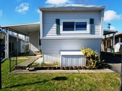 Mobile Home at 111 Leeann Dr Dayton, OH 45417