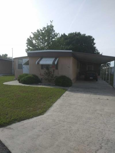 Mobile Home at 191 Rainbow Lane W. Dundee, FL 33838