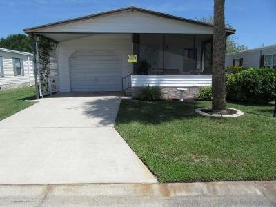 Mobile Home at 2428 TURTLE DOVE PLACE Melbourne, FL 32904
