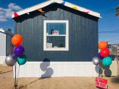 Mobile Home at 9421 E. Main ST #33 Mesa, AZ 85208