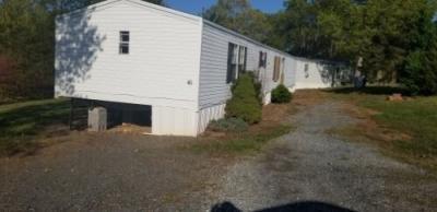 Mobile Home at 89 ADDAIR LN Rustburg, VA 24588