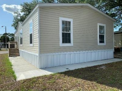 Mobile Home at 2715 Vindale St. Orlando, FL 32818