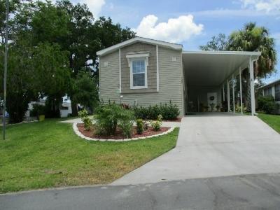 Mobile Home at 2886 CANYON DRIVE Orlando, FL 32822