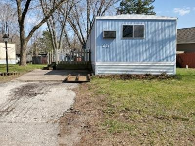 Mobile Home at 25 Michigan Lane Winona, MN 55987