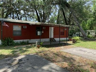 Mobile Home at 4000 SW 47th Street, #E34 Gainesville, FL 32608