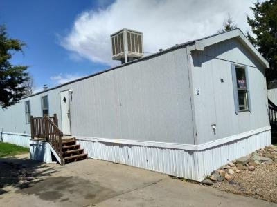 Mobile Home at 2700 W C Street #104 Greeley, CO 80631