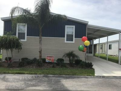 Mobile Home at 14329 Ovid Drive Hudson, FL 34667