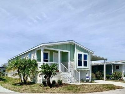 Mobile Home at 911 Bonaire Avenue Venice, FL 34285