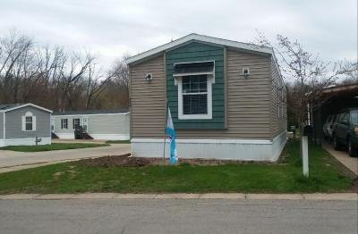 Mobile Home at 2435 Hickory #096 Sycamore, IL 60178