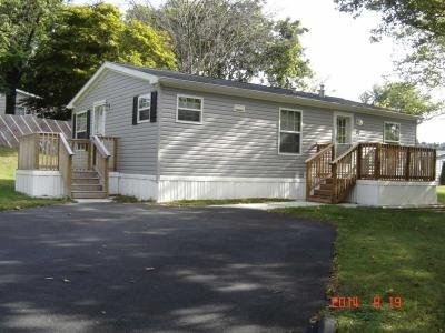 Mobile Home at 23 Sycamore Drive Bath, PA 18014