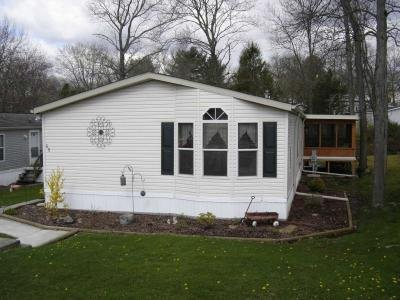 Mobile Home at 55 Hickory Hills Drive Bath, PA 18014