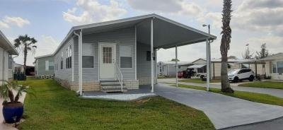 Mobile Home at 621 Sunset Circle Frostproof, FL 33843