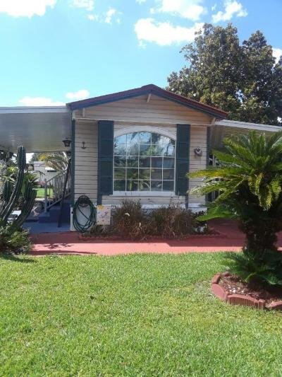 Mobile Home at 1007 Fountainview S Lakeland, FL 33809