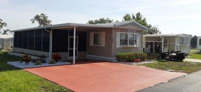 Mobile Home at 109 Easy Street Frostproof, FL 33843