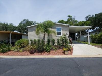 Mobile Home at 15517 Lakeshore Dr Lot 90 Tampa, FL 33613