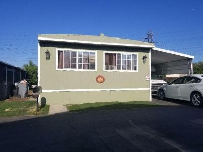 Mobile Home at 16600 Orange Ave # 79 Paramount, CA 90723