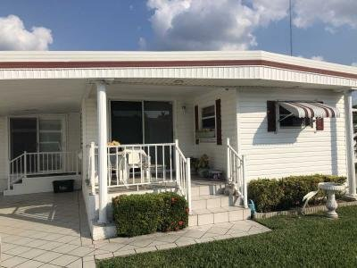 Mobile Home at 1321 S 33rd Ave Hollywood, FL 33021