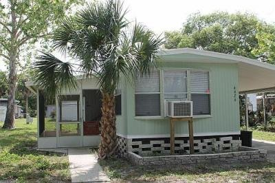 Mobile Home at 6426 Rambling Rd New Port Richey, FL 34653