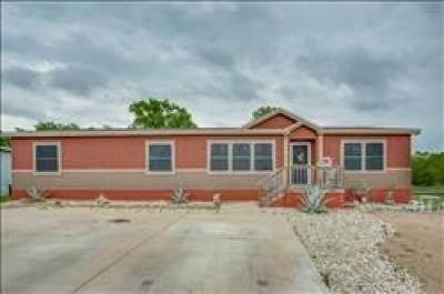 Mobile Home at 7460 Kitty Hawk Lot 388 San Antonio, TX 78109