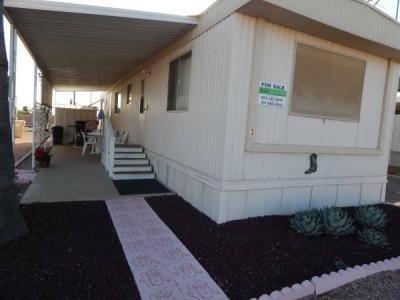 Mobile Home at 1050 E Broadway #3 Apache Junction, AZ 85119