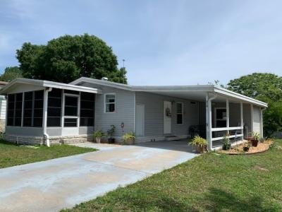 Mobile Home at 519 Spruce Dr Lady Lake, FL 32159