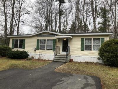 Mobile Home at 4 Erin Lane Rochester, NH 03868
