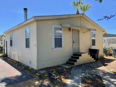 Mobile Home at 18540 Soledad Cyn Road # 26 Canyon Country, CA 91351