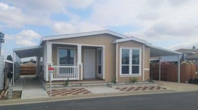 Mobile Home at 708 45Th Street Bakersfield, CA 93301