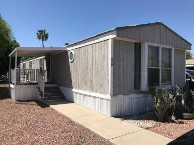 Mobile Home at 12721 W Greenway Rd El Mirage, AZ 85335